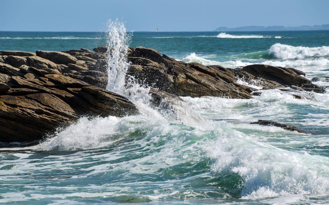 EINFACH am Meer