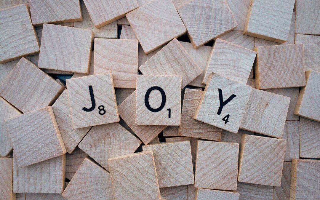 EINFACH mit Freude